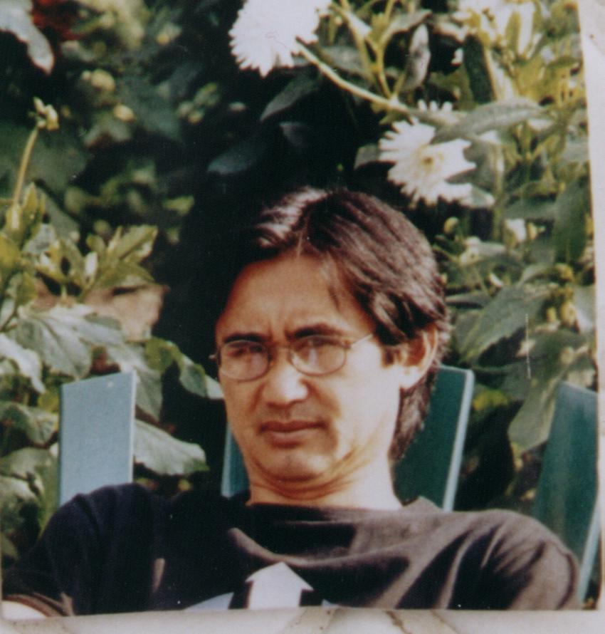 Bild von Dr. José L. Lozán